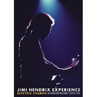 Jimi Hendrix Experience: Electric Church [DVD]